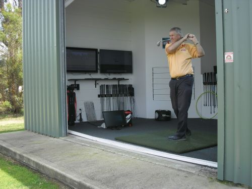 Kurri Golf Shop - Palm Beach Accommodation