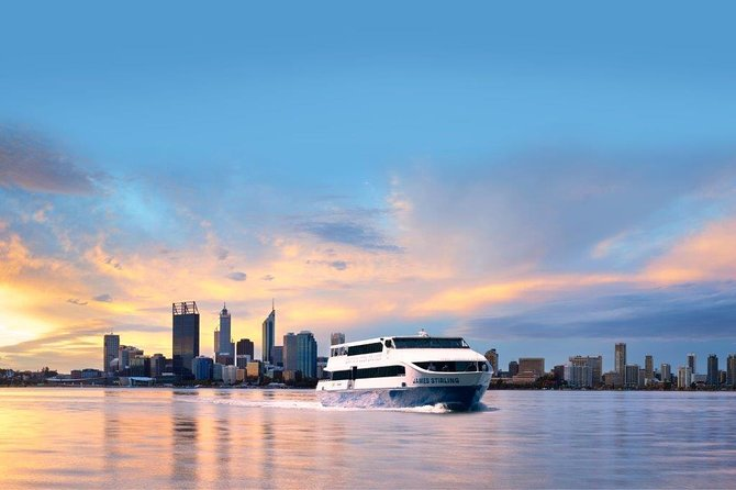 Perth Swan River Dinner Cruise - Palm Beach Accommodation