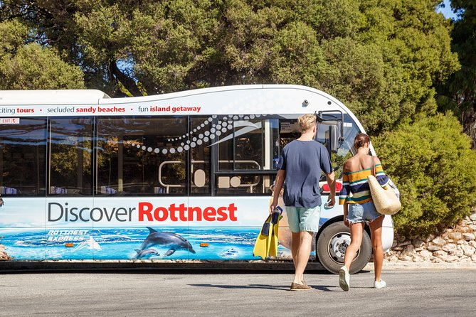 Rottnest Island Tour from Perth or Fremantle - Palm Beach Accommodation