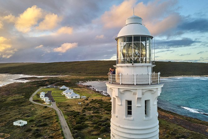 Cape Leeuwin Lighthouse Fully-guided Tour
