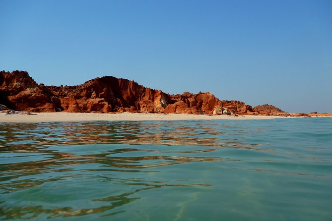 Explore Cape Leveque and Aboriginal Communities from Broome with Optional Scenic Flight - Palm Beach Accommodation