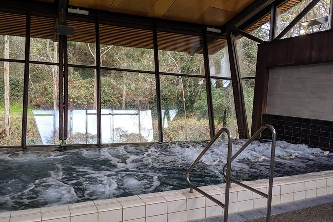 Daylesford Hot Spring and Day Tour- Private