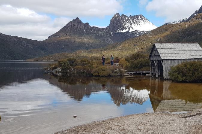 Small-Group Cradle Mountain Day Tour from Devonport Ulverstone or Burnie - Palm Beach Accommodation