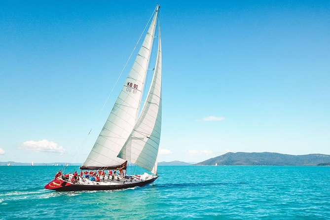 Condor Whitsundays Maxi Sailing 2 Days 2 Nights - single bed