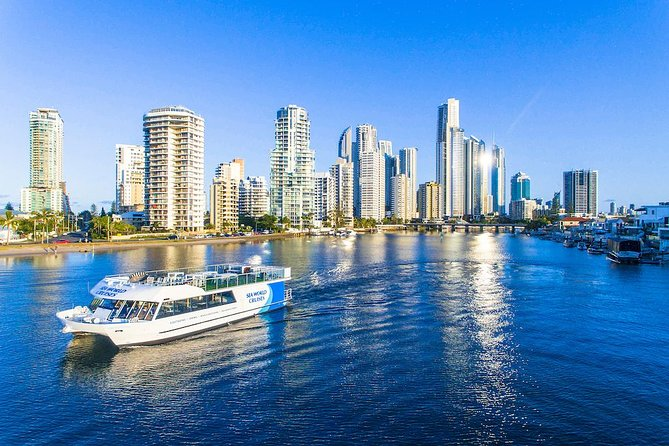 Gold Coast Sightseeing Cruise - Palm Beach Accommodation