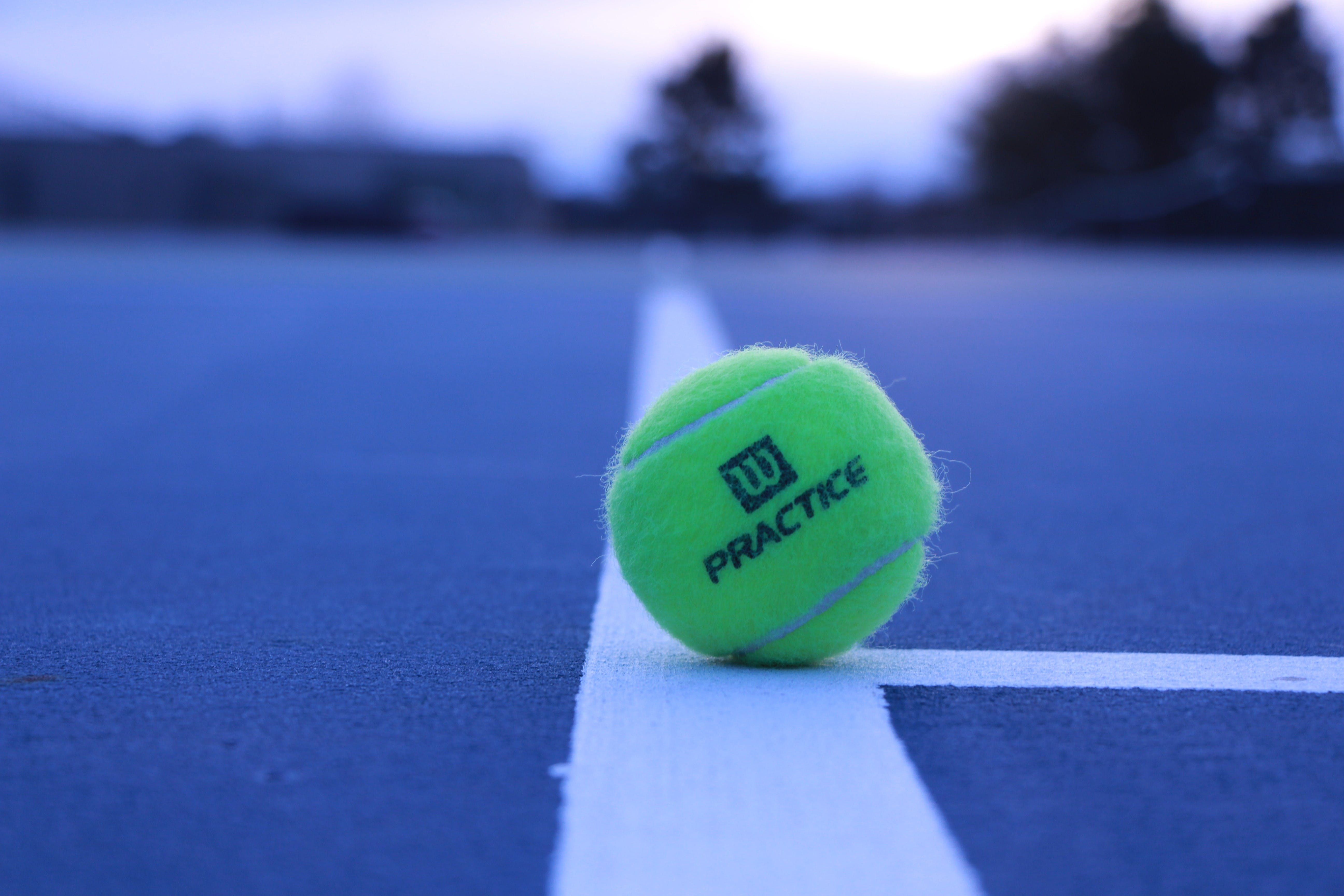 Tennis Townsville - Palm Beach Accommodation