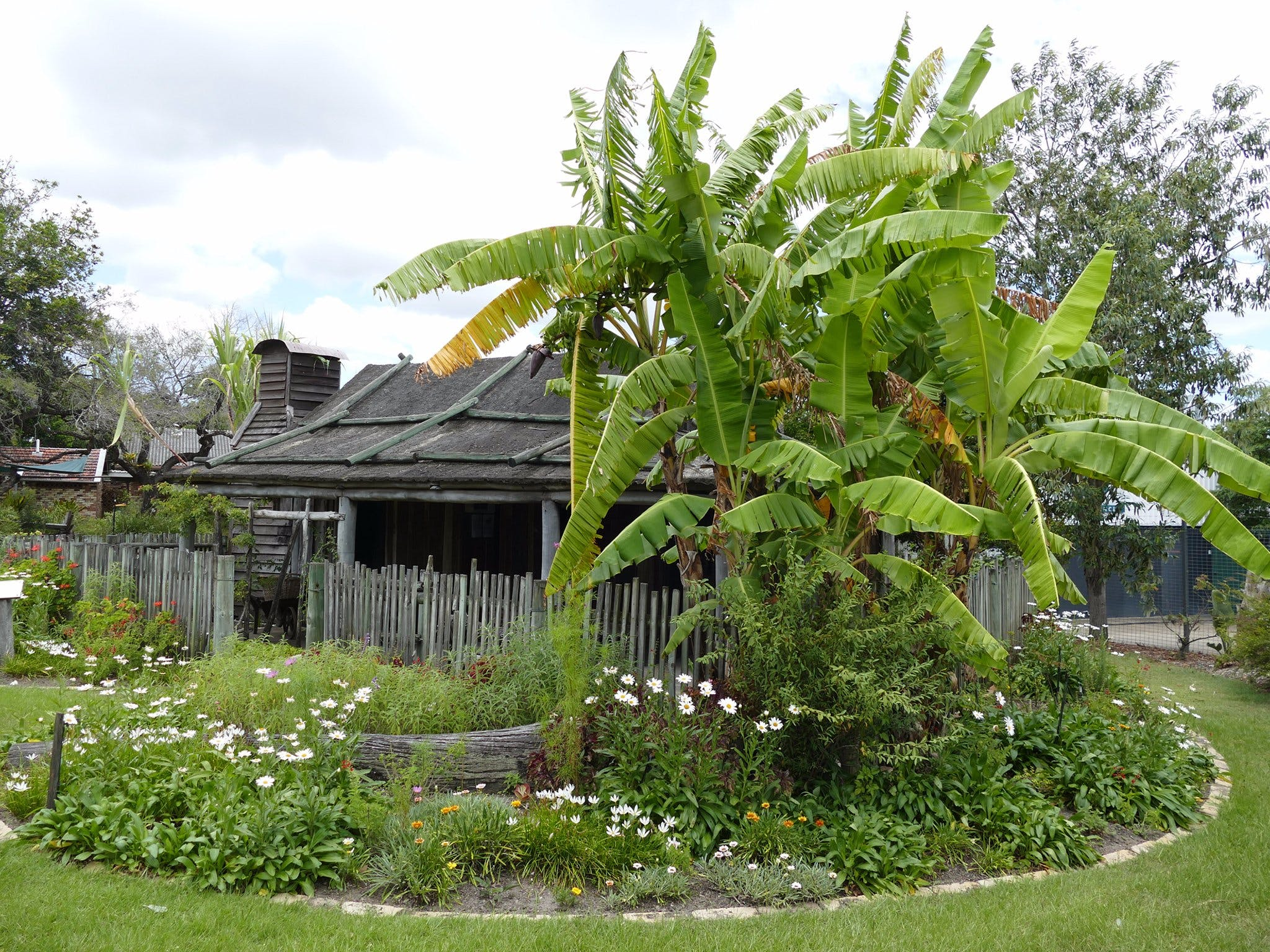 Gold Coast Historical Museum Inc - Palm Beach Accommodation