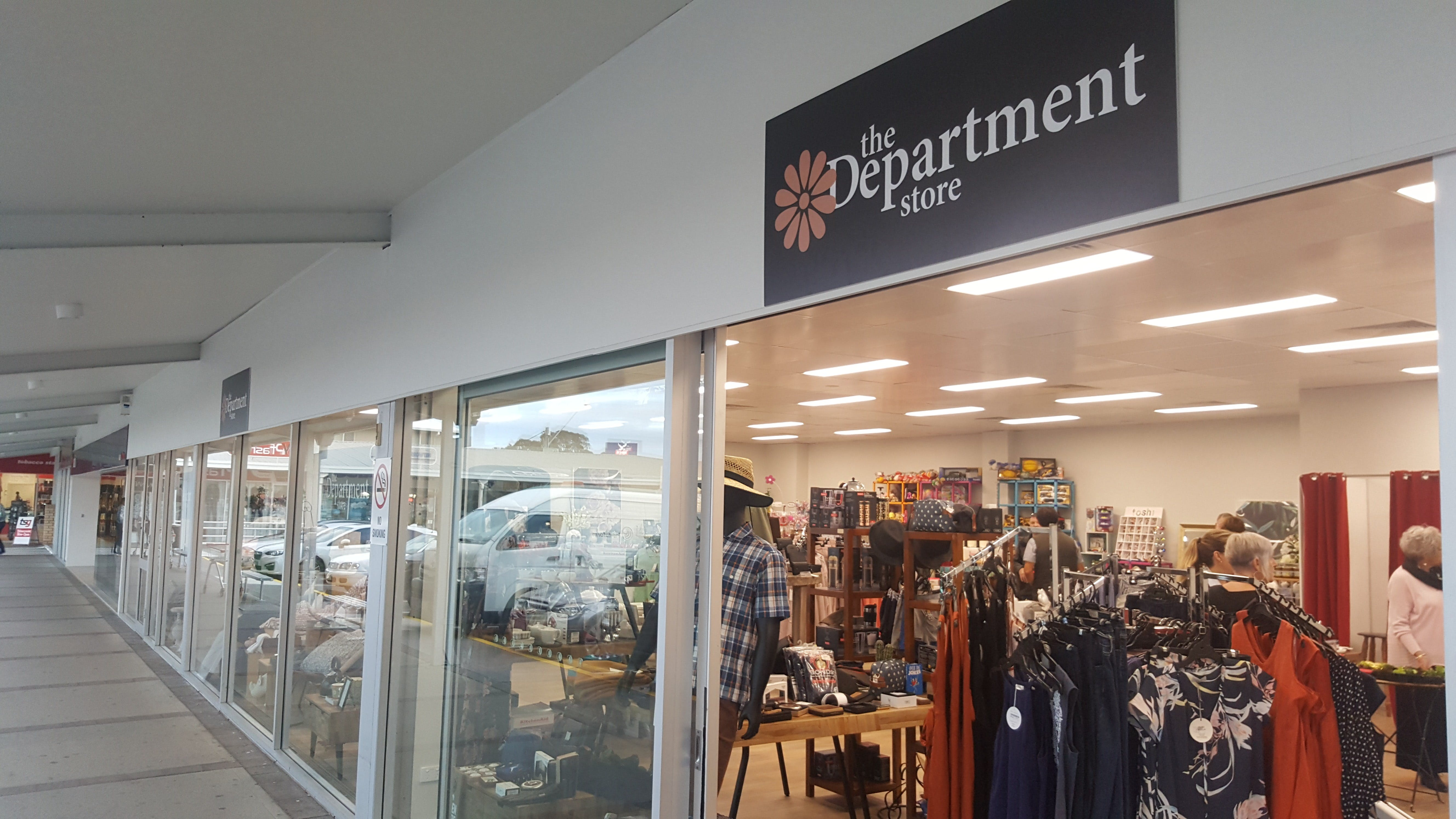 The Department Store Laurieton - Palm Beach Accommodation