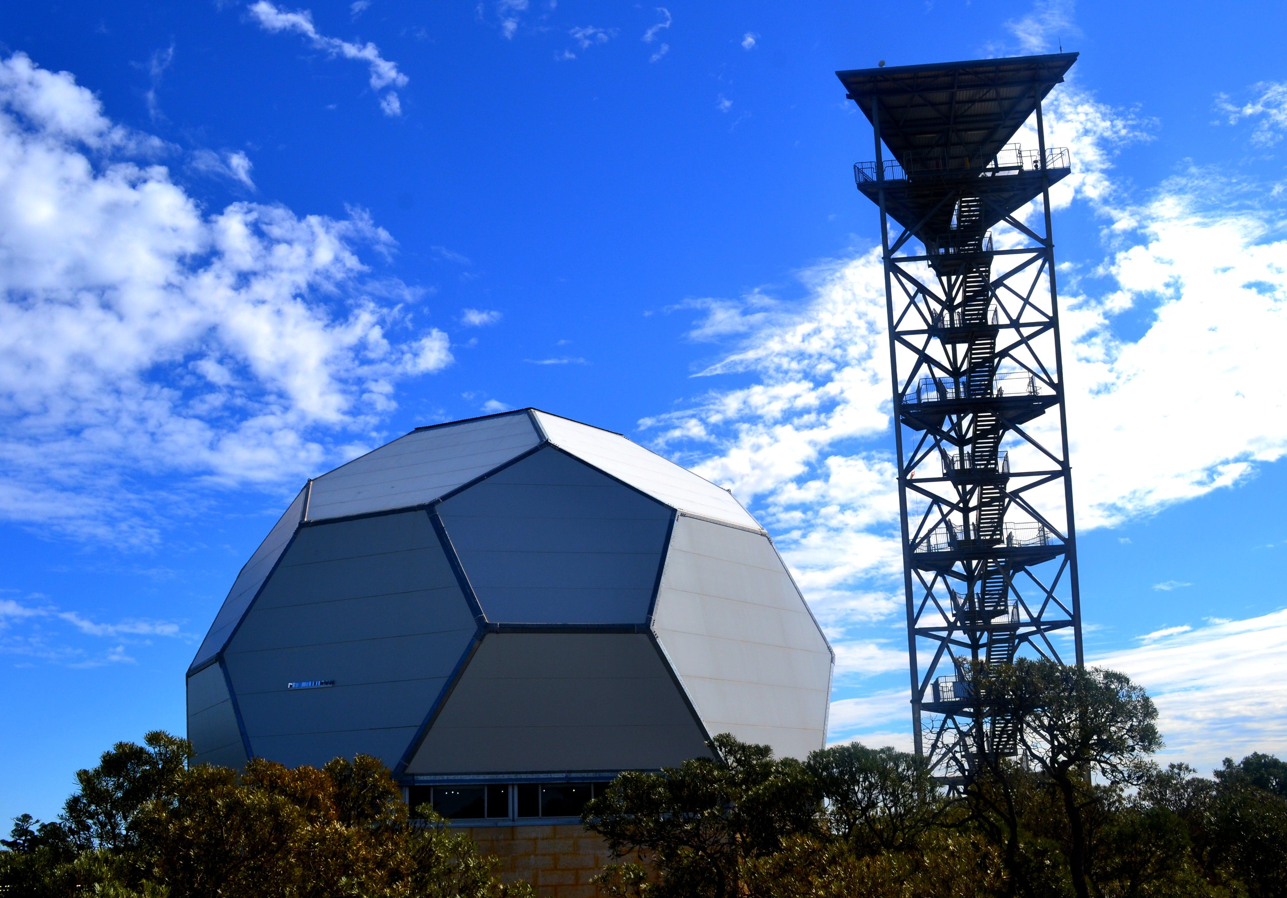 Gravity Discovery Centre and Observatory - Palm Beach Accommodation
