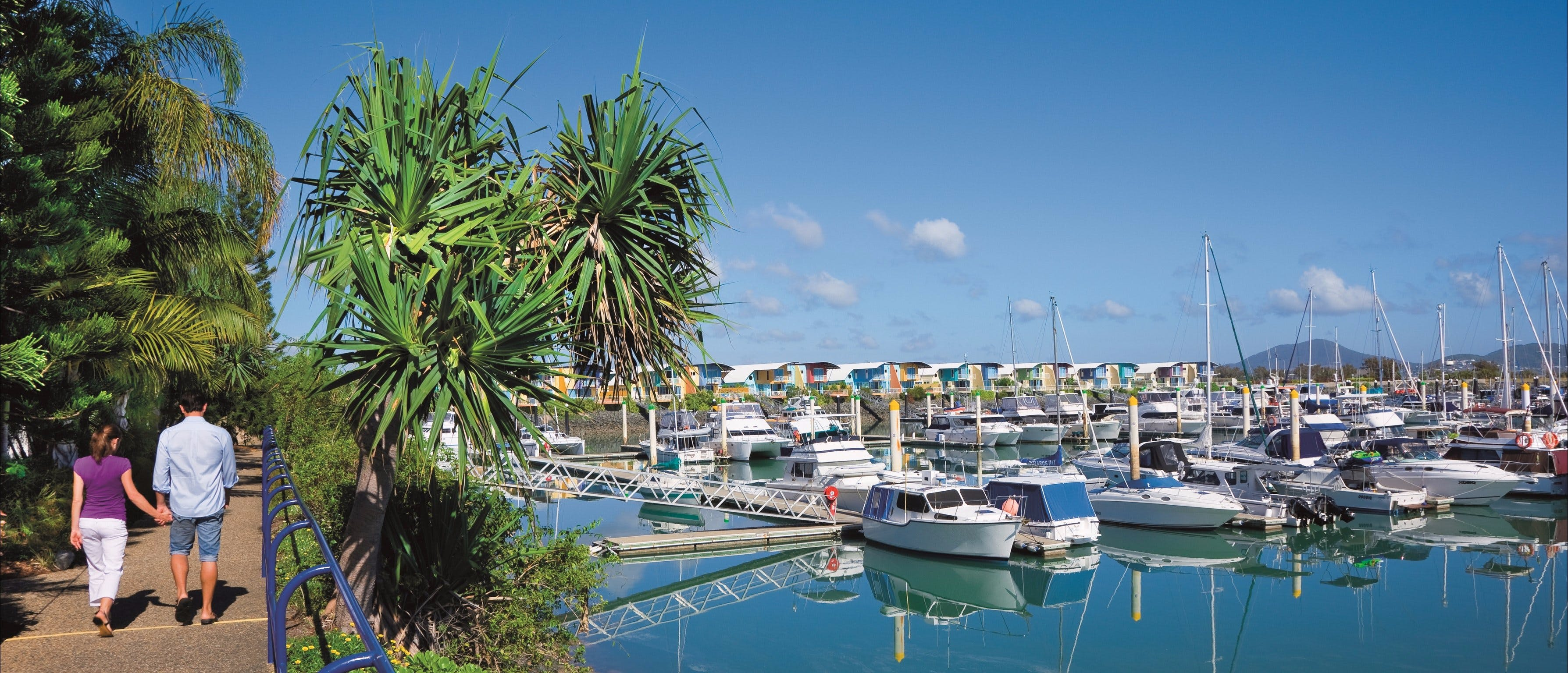 Keppel Bay Fishing Adventure - Palm Beach Accommodation