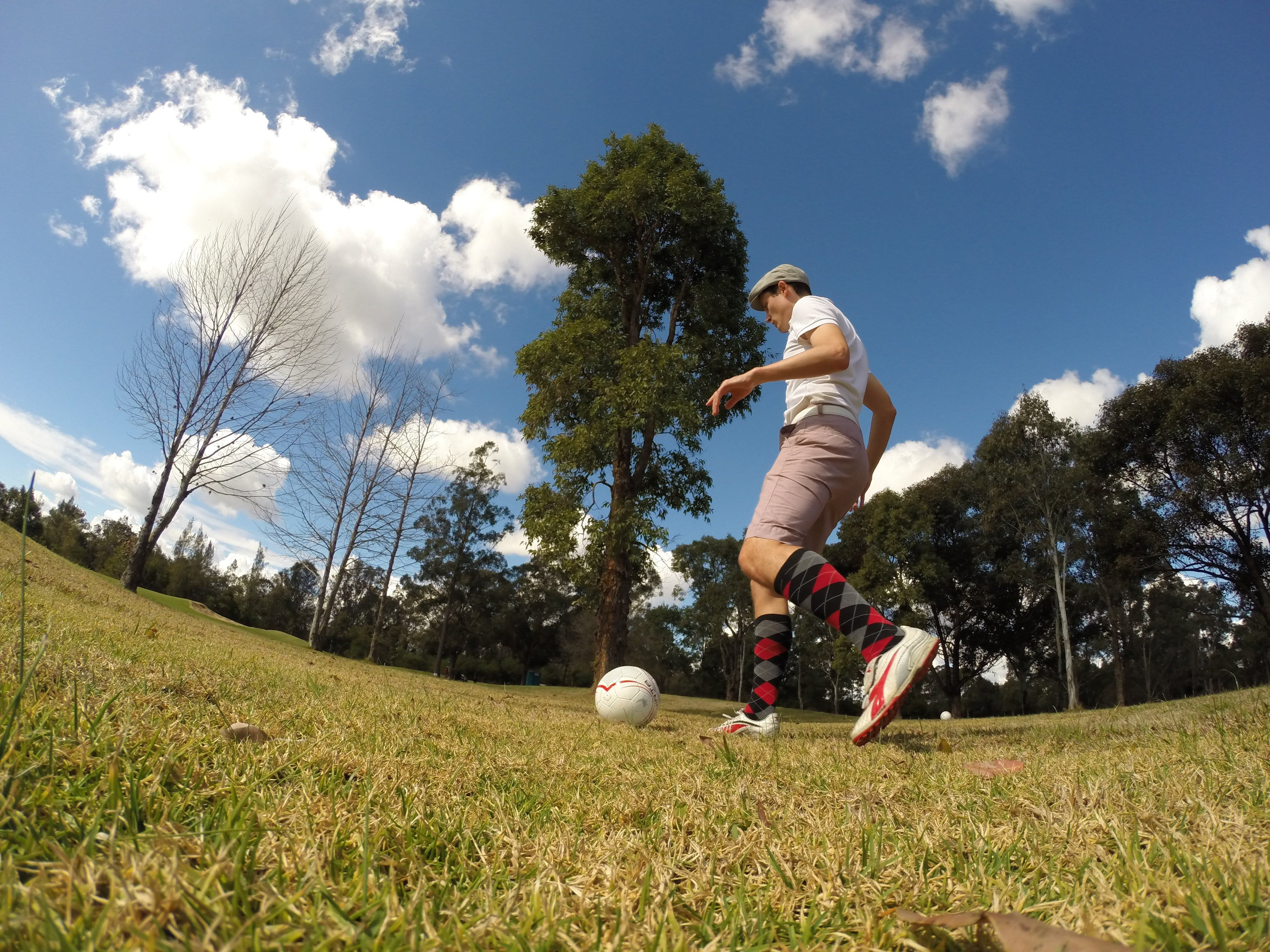 Colonial Golf and Footgolf Course - Palm Beach Accommodation
