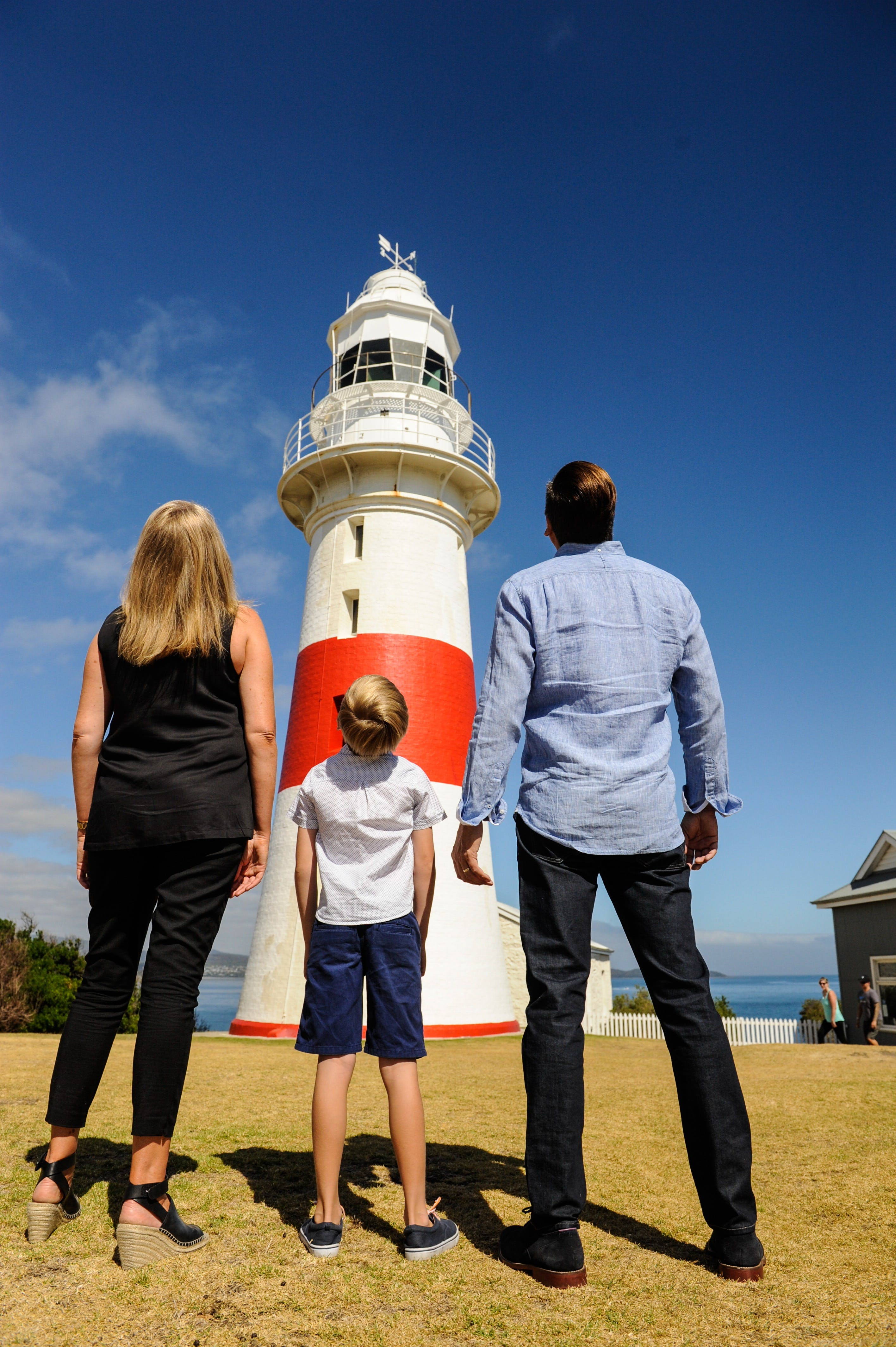 Low Head Lighthouse - Palm Beach Accommodation