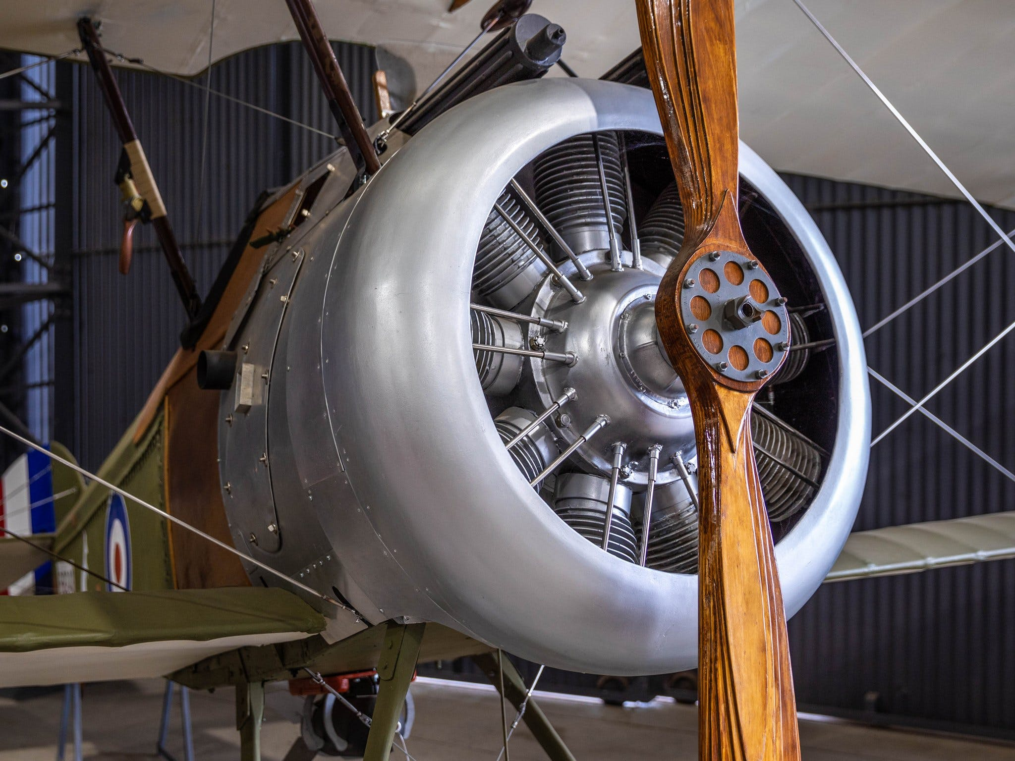 RAAF Amberley Aviation Heritage Centre - Palm Beach Accommodation