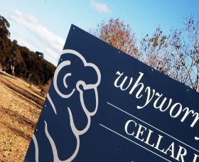Whyworry Wines - Palm Beach Accommodation