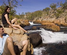 Crystal Falls - Palm Beach Accommodation