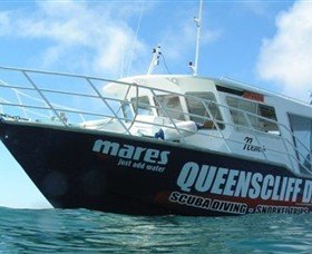 Queenscliff Dive Centre - Palm Beach Accommodation