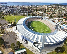 Geelong Cats - Palm Beach Accommodation