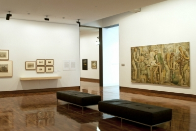 The Ian Potter Museum of Art - Palm Beach Accommodation