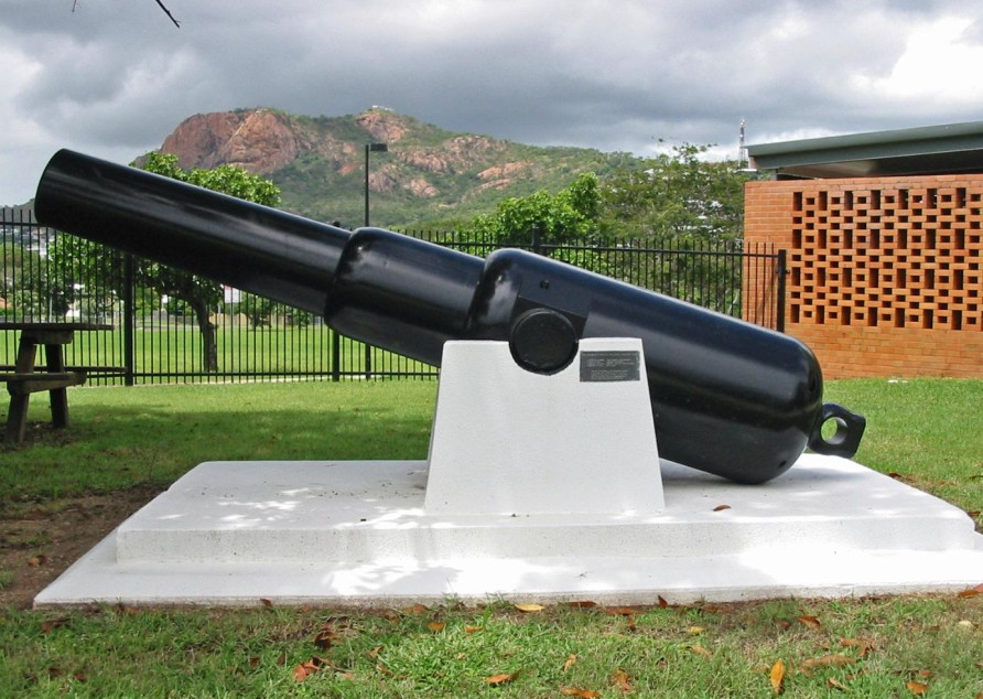 Army Museum of North Queensland