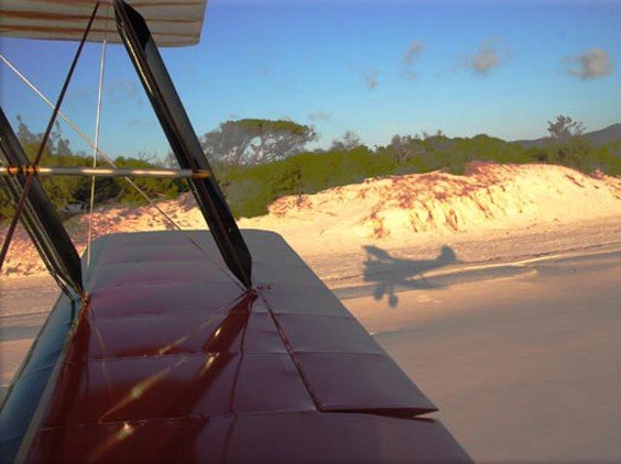 Tigermoth Adventures Whitsunday - Palm Beach Accommodation