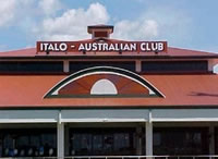 Gold Coast Italo Australian Club - Palm Beach Accommodation