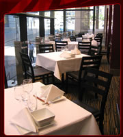 Infusion Restaurant - Palm Beach Accommodation