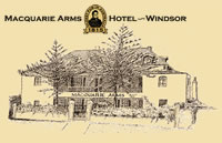 Macquarie Arms Hotel - Palm Beach Accommodation