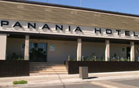 Panania Hotel - Palm Beach Accommodation