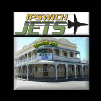 Ipswich Jets - Palm Beach Accommodation