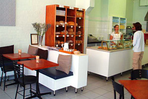 Knead Bakers - Palm Beach Accommodation