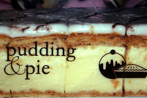 Pudding and Pie - Palm Beach Accommodation
