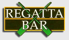 Regatta Bar - Log Cabin - Palm Beach Accommodation