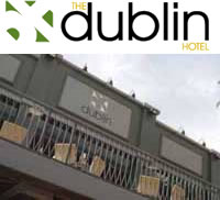 Dublin Hotel - Palm Beach Accommodation