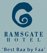 Ramsgate Hotel - Palm Beach Accommodation