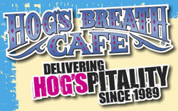 Hogs Breath Cafe - Palm Beach Accommodation