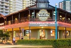 Coolangatta Sands Hotel - Palm Beach Accommodation