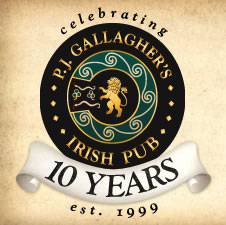 PJ Gallaghers Irish Pub - Parramatta - Palm Beach Accommodation