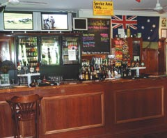 The Bell Tavern - Palm Beach Accommodation