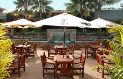 Mona Vale Hotel - Palm Beach Accommodation