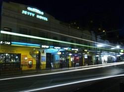 Glenelg Jetty Hotel - Palm Beach Accommodation
