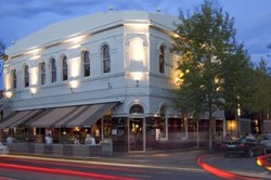Temperance Hotel - Palm Beach Accommodation