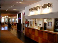 Morphett Arms Hotel - Palm Beach Accommodation