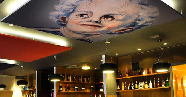 Barking Dog Wine Bar  Cafe - Palm Beach Accommodation