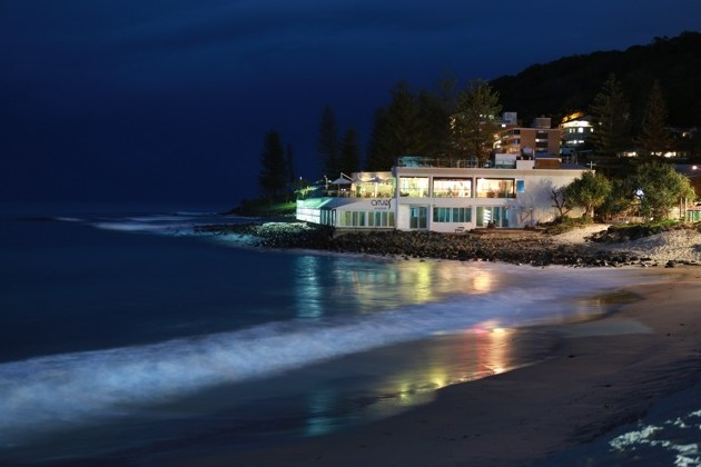 Oskars On Burleigh - Palm Beach Accommodation