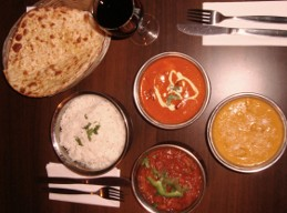 Masala Indian Cuisine Mackay - Palm Beach Accommodation