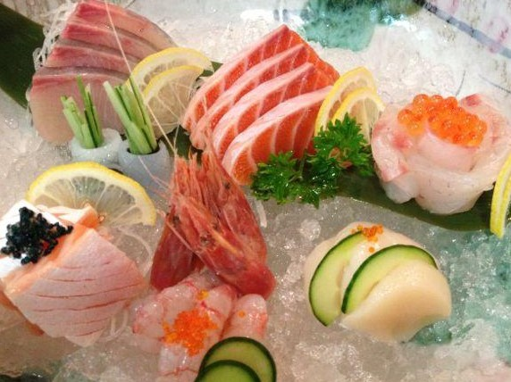 Sunny Breeze Japanese Restaurant - Palm Beach Accommodation