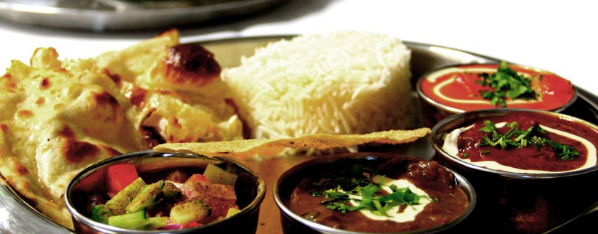 Randhawa's Indian Cuisine - Palm Beach Accommodation
