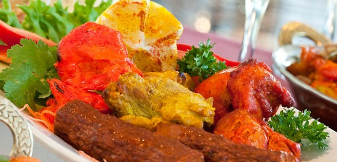 Randhawa Indian Cuisine - Palm Beach Accommodation