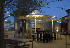 The Gate Bar  Bistro - Palm Beach Accommodation