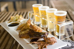 Indian Ocean Brewing Company - Palm Beach Accommodation
